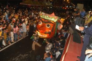 Festival Lampion Kota Malang