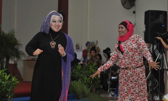 Dewi Yuhana_MC_Dancing_Malang